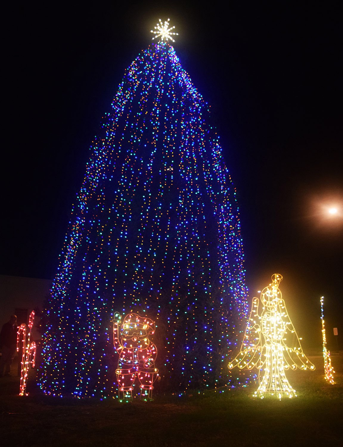 Kenova tree lighting date set | Wc News | herald-dispatch.com