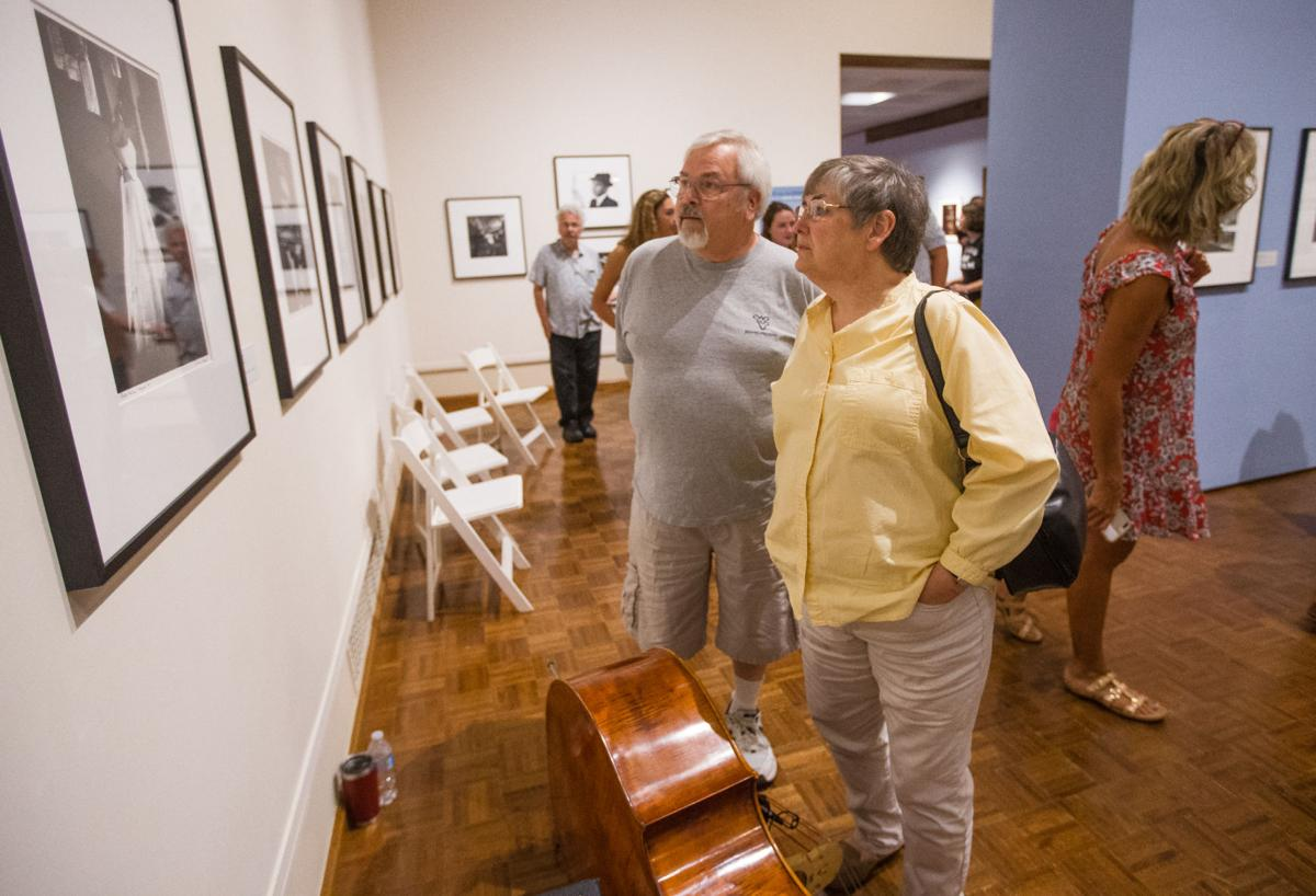 Photos Huntington Museum Of Arts 4th Tuesday Tour Hot