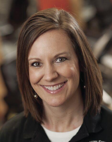 Lois Adkins, MS
