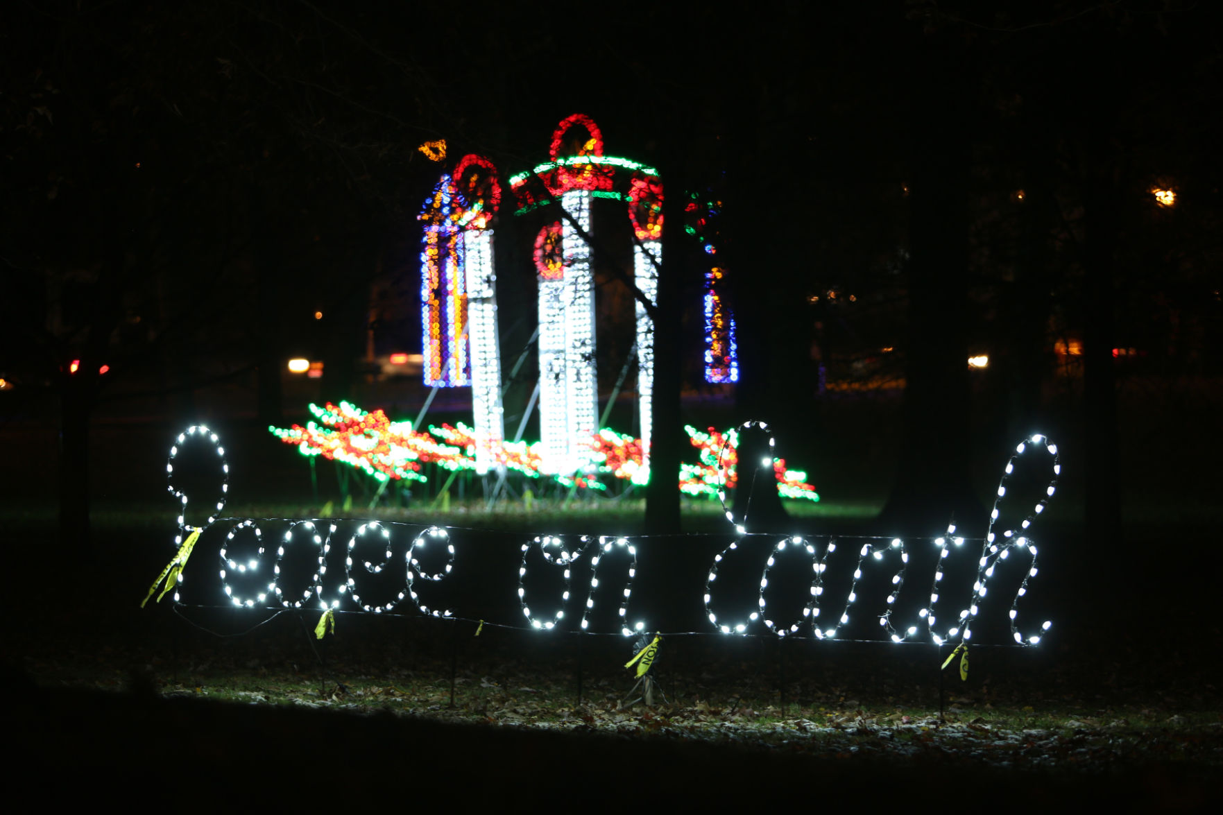 Check out local displays to celebrate Christmas | Features ...