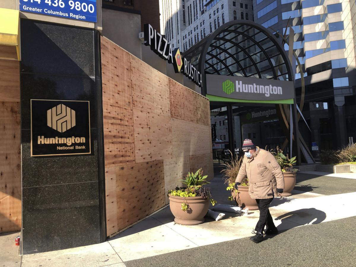 Huntington-TCF Bank Merger