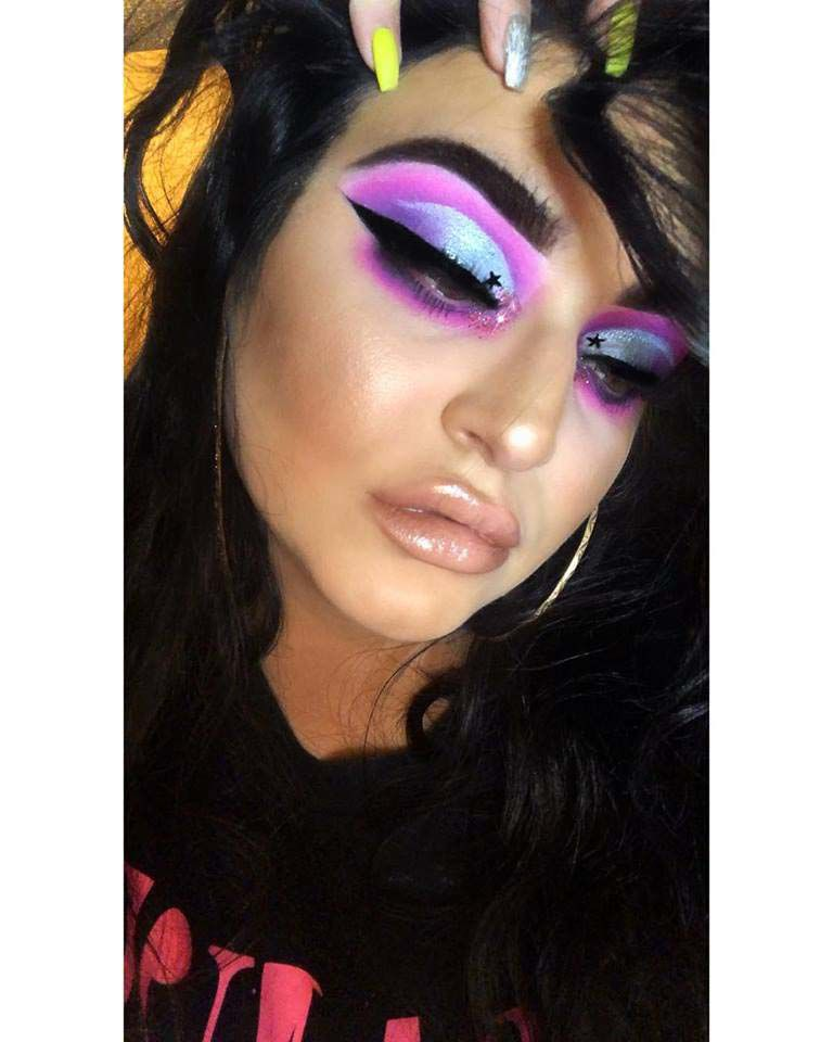 Katie Frazier James Charles Sister Slayed With Palette Collab Wc Opinion Herald Dispatch Com