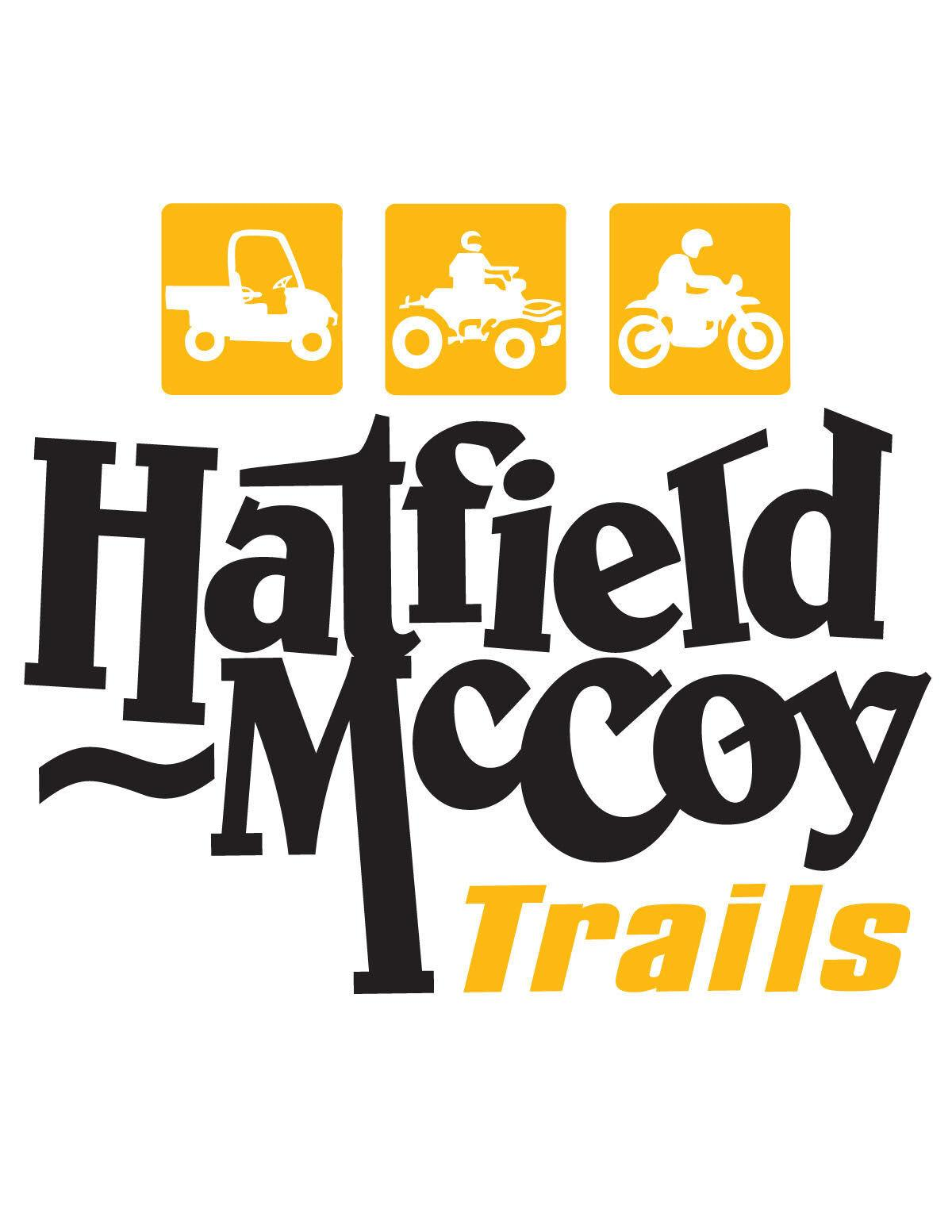 Hatfield-McCoy Logo