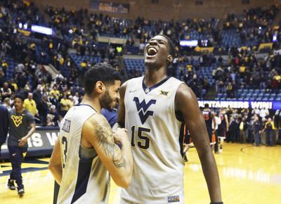 Wvu Basketball S Roster Mix Of Veterans Rookies Creating Buzz Sports Herald Dispatch Com