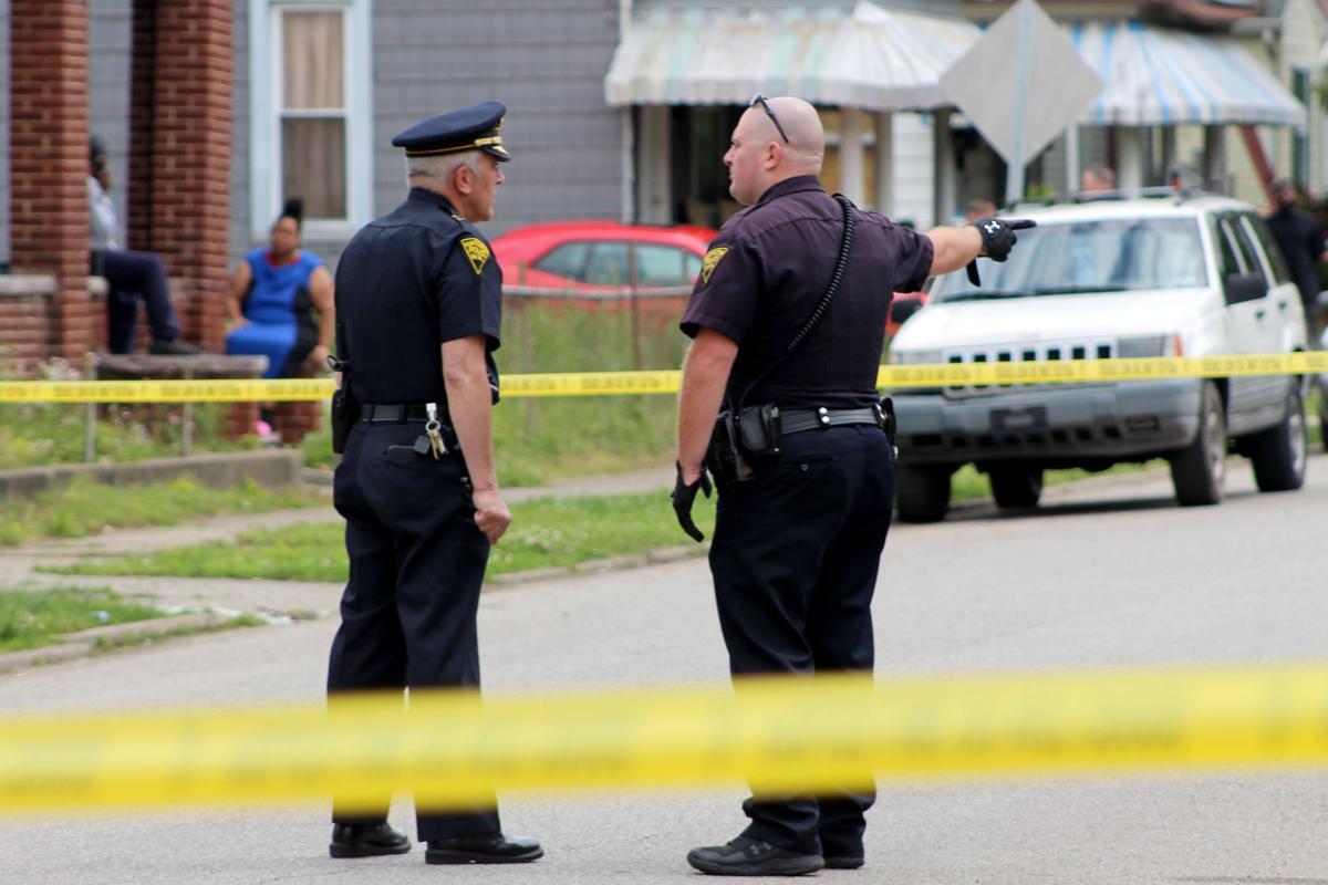 Names released in Friday triple shooting in Fairfield West ...