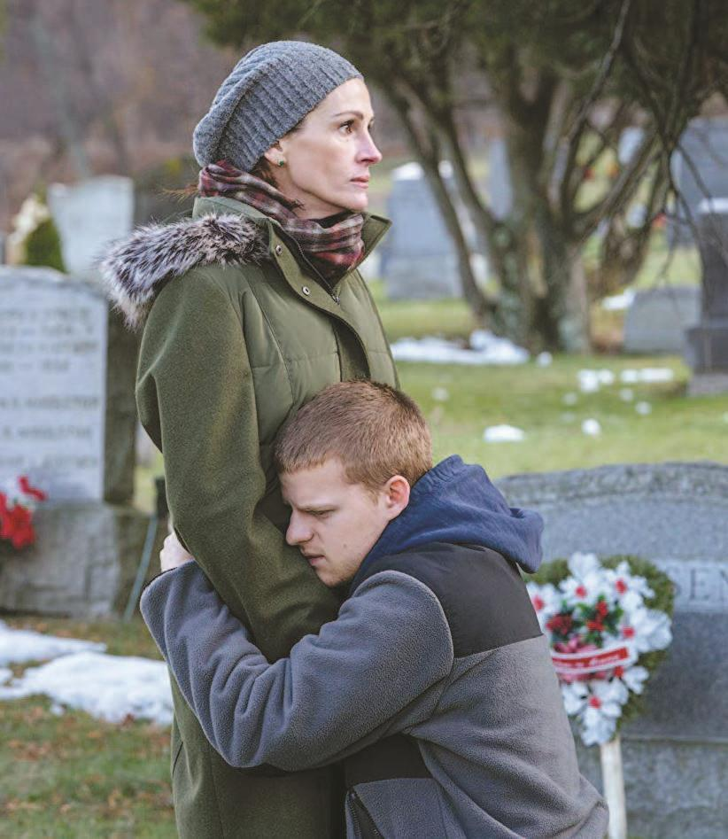 'Ben is Back' a stirring take on addiction
