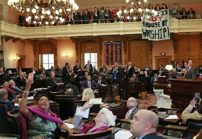 Abortion Ban Ohio