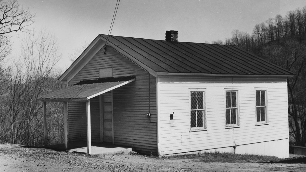 Lost Huntington: One-room schools
