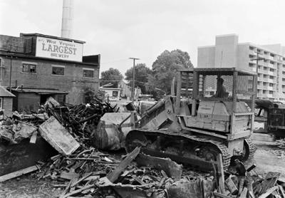 Brewery Demolition.JPG