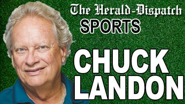 Chuck Landon: Where is Huff's green jacket?