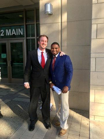 Former deputy sues Raleigh Co  officials | News | herald-dispatch com