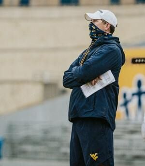 'A game complicated by humans': Lesley, new defensive staff begin spring