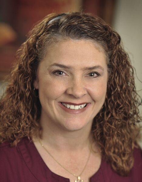 Rhonda Sheridan, RRT, CTTS