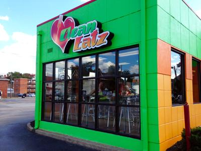 Clean Eatz brings healthy food, convenience together