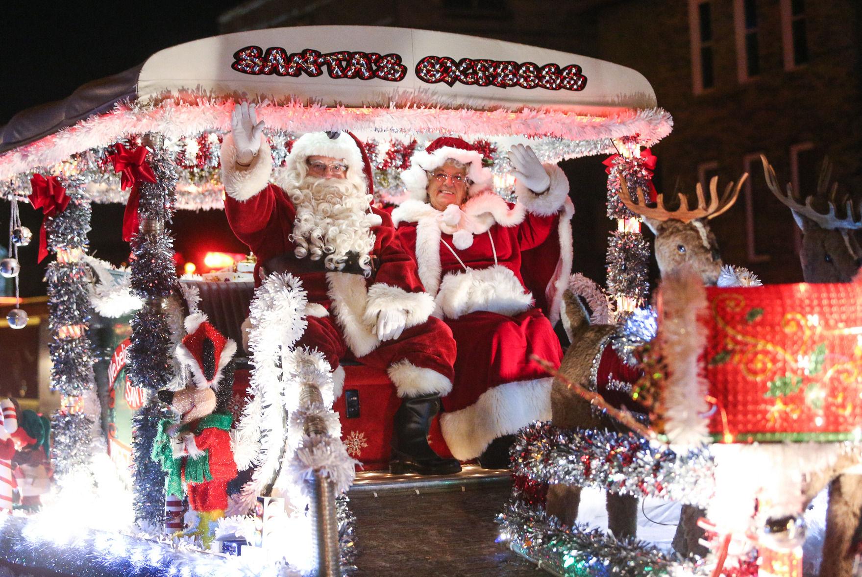 Ashland Christmas parade | News | herald-dispatch.com