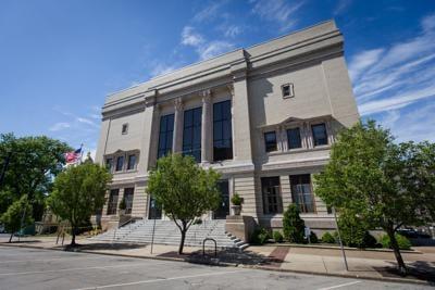 city hall blox