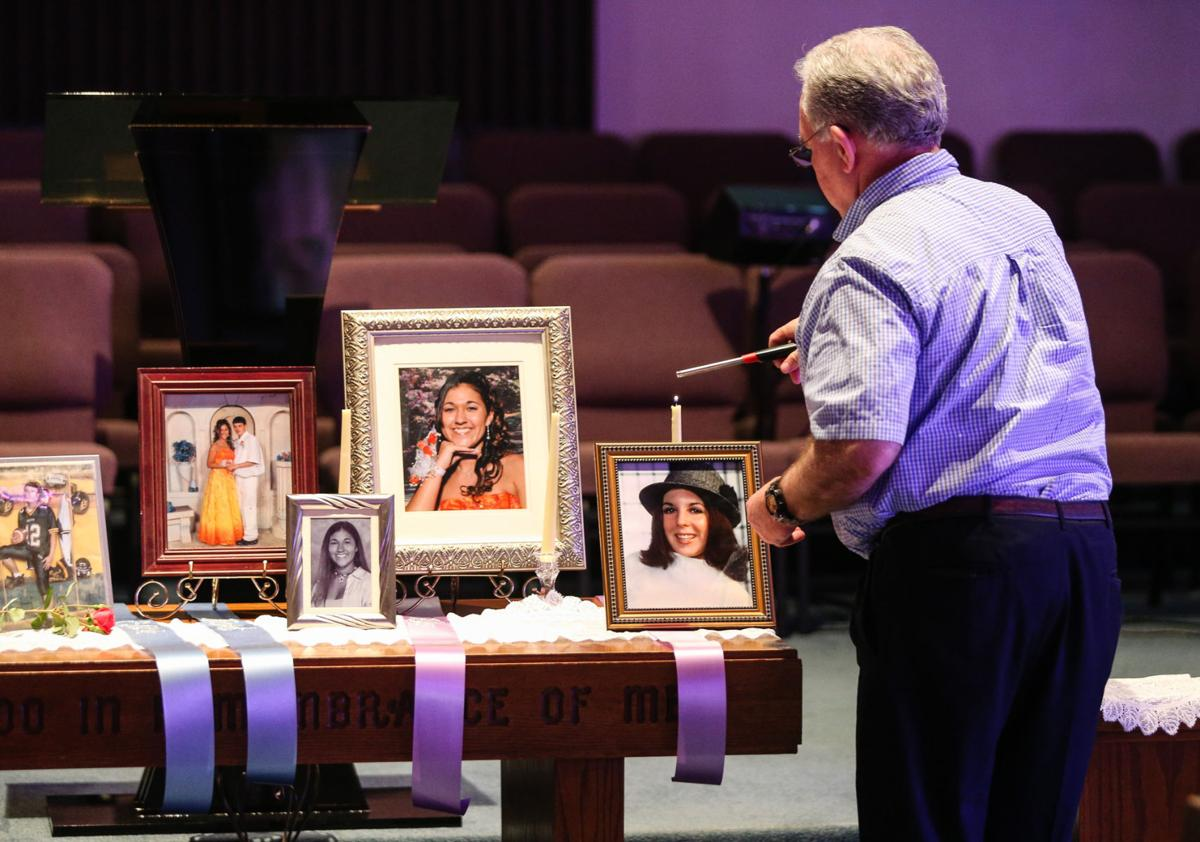 Hickman remembered 10 years after death | News | herald
