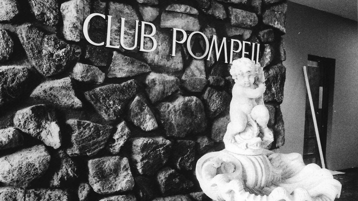 Lost Huntington: The Club Pompeii