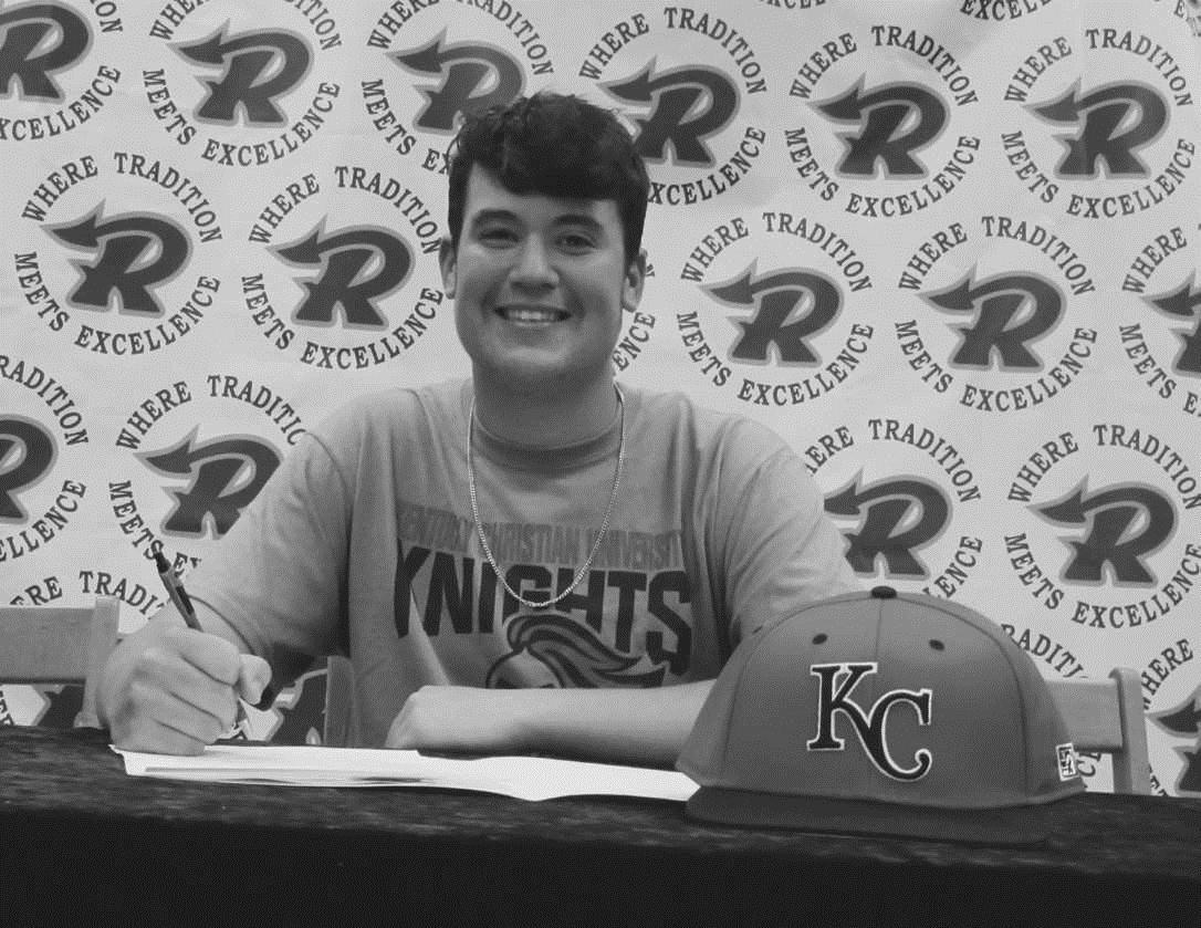 Russell RHP Pope signs with KCU