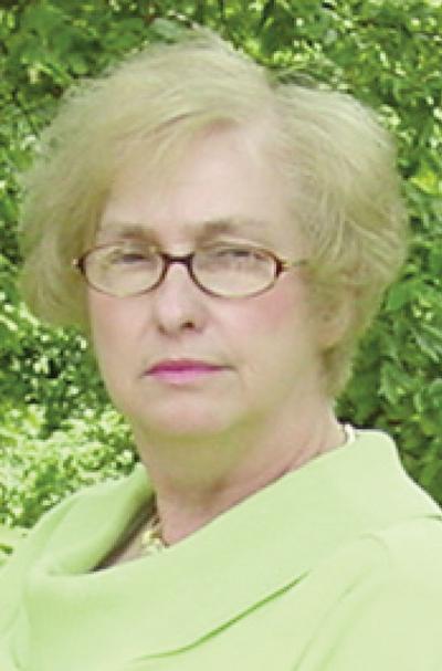 Joann Hurley