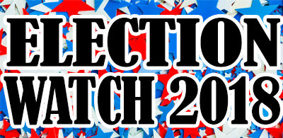 Election Watch 2018