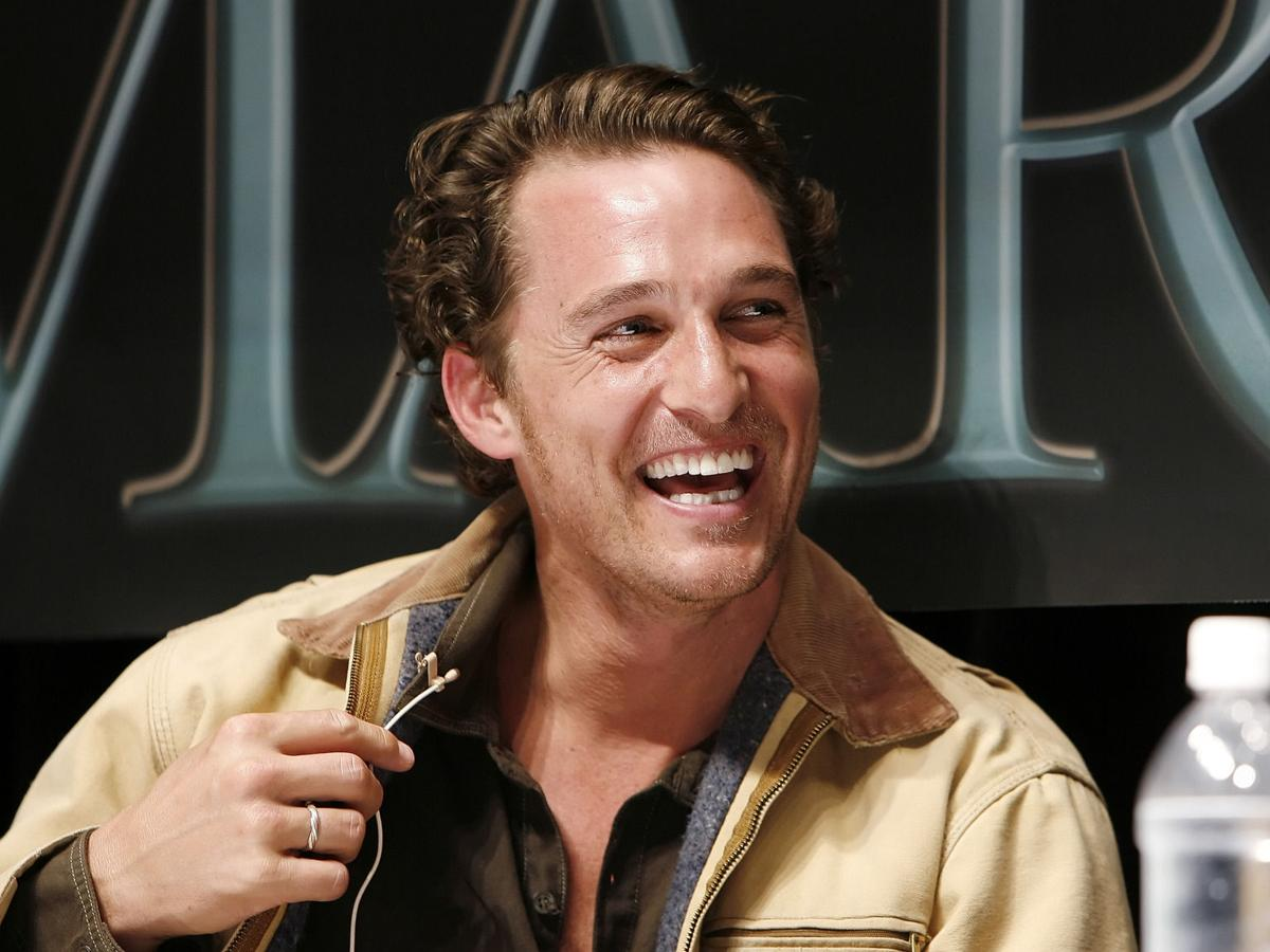 "Gallery: ""We Are Marshall"" movie press conference, April 1, 2006"