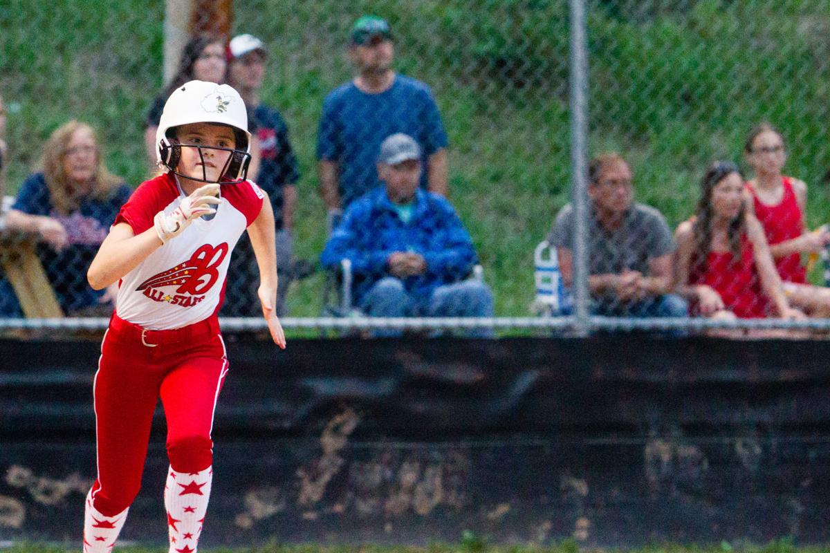 Photos: District 1 9-11 Softball Championship, Wayne Central vs. Barboursville