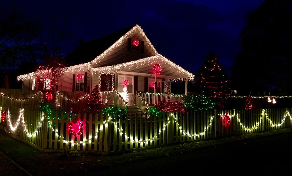 Photos: Entries in our Light It Up! Christmas Lights Photo Contest ...