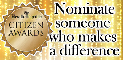 Nominate a top citizen