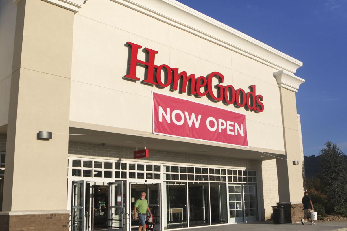 photos grand opening of tj maxx homegoods photo galleries