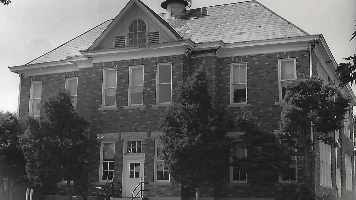 Lost Huntington: Cabell Elementary School