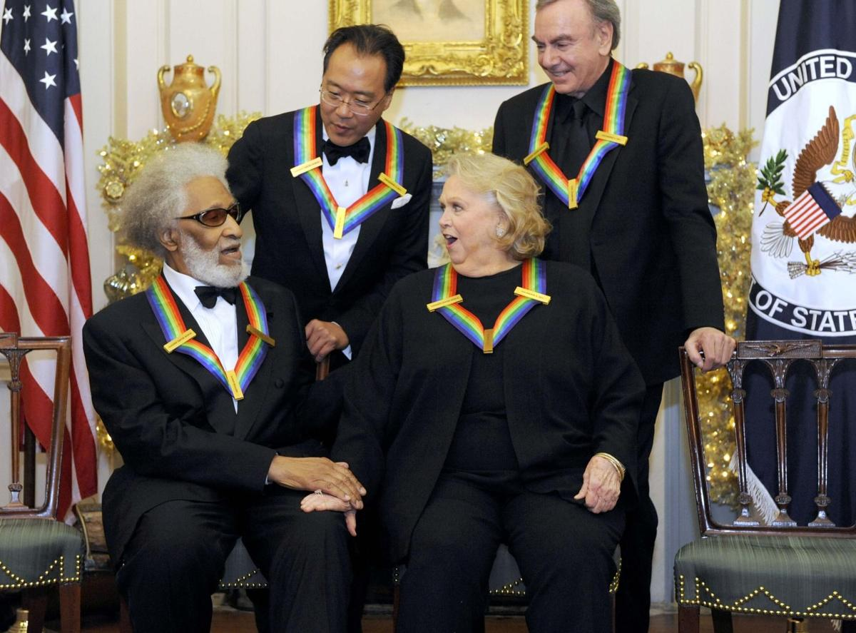 Gallery: Kennedy Center Honors | Photos Celebrity | herald