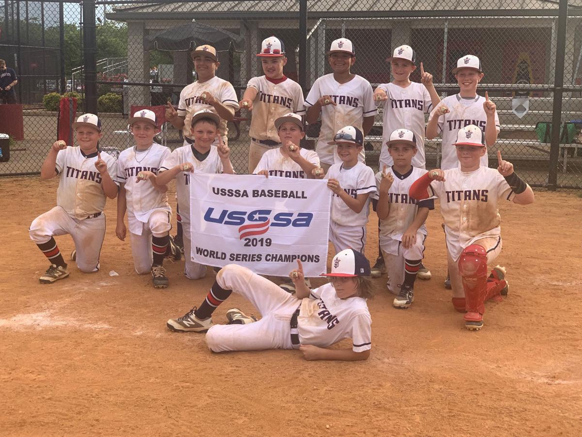 Local travel teams bring home pair of titles | Wc Sports