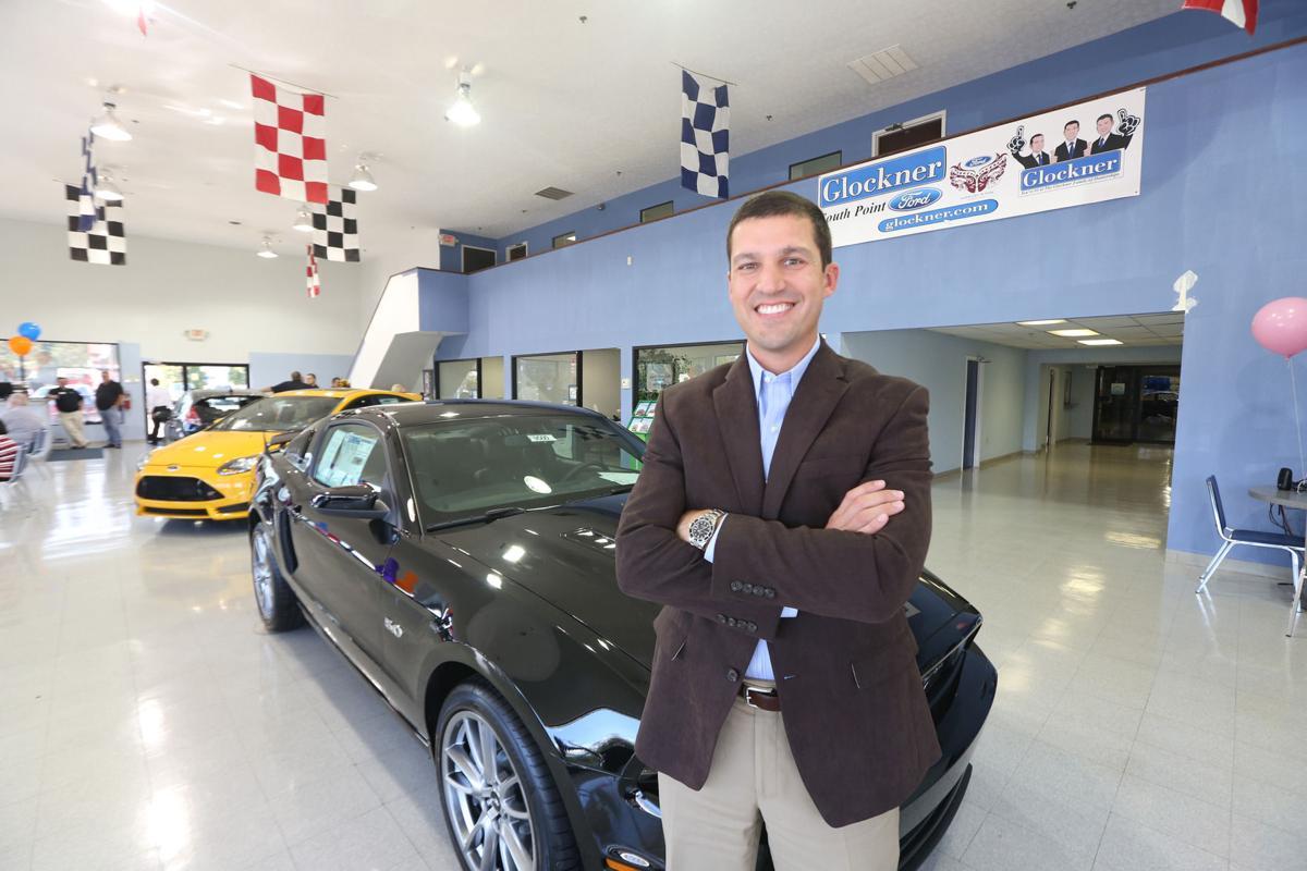Glockner South Point Ford >> Glockner Family Adds Former Beford South Point Dealership To