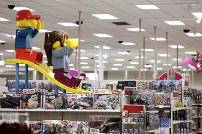 Toys R Us Target