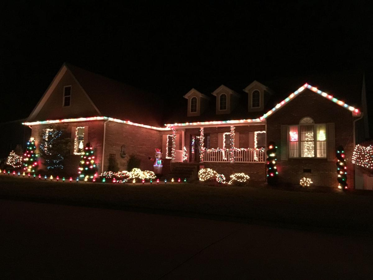 check out local displays to celebrate christmas - How To Check Christmas Lights