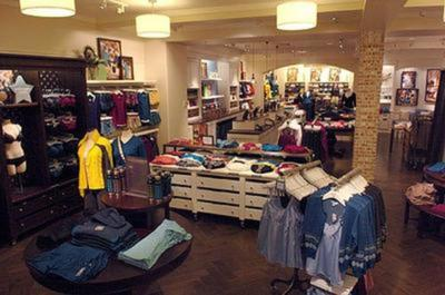 New Aerie By American Eagle Store To Open Thursday In Huntington