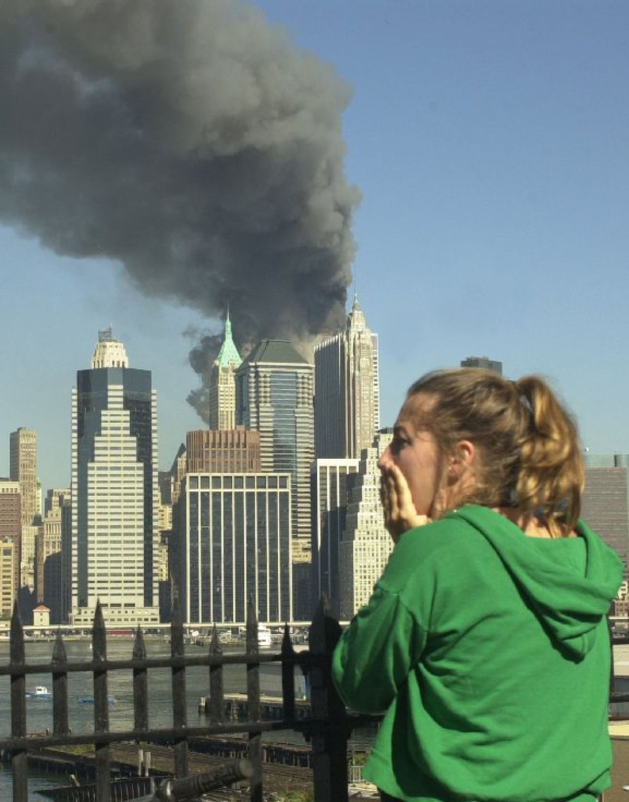 gallery the sept 11 2001 terrorist attacks photos news rh herald dispatch com