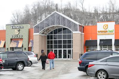 Ashland Town Center file photo