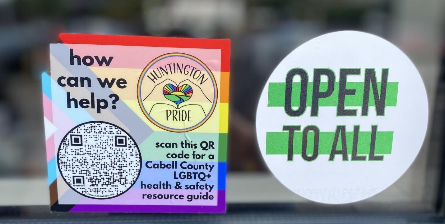Collaboration births LGBTQ+ health, safety resource guide