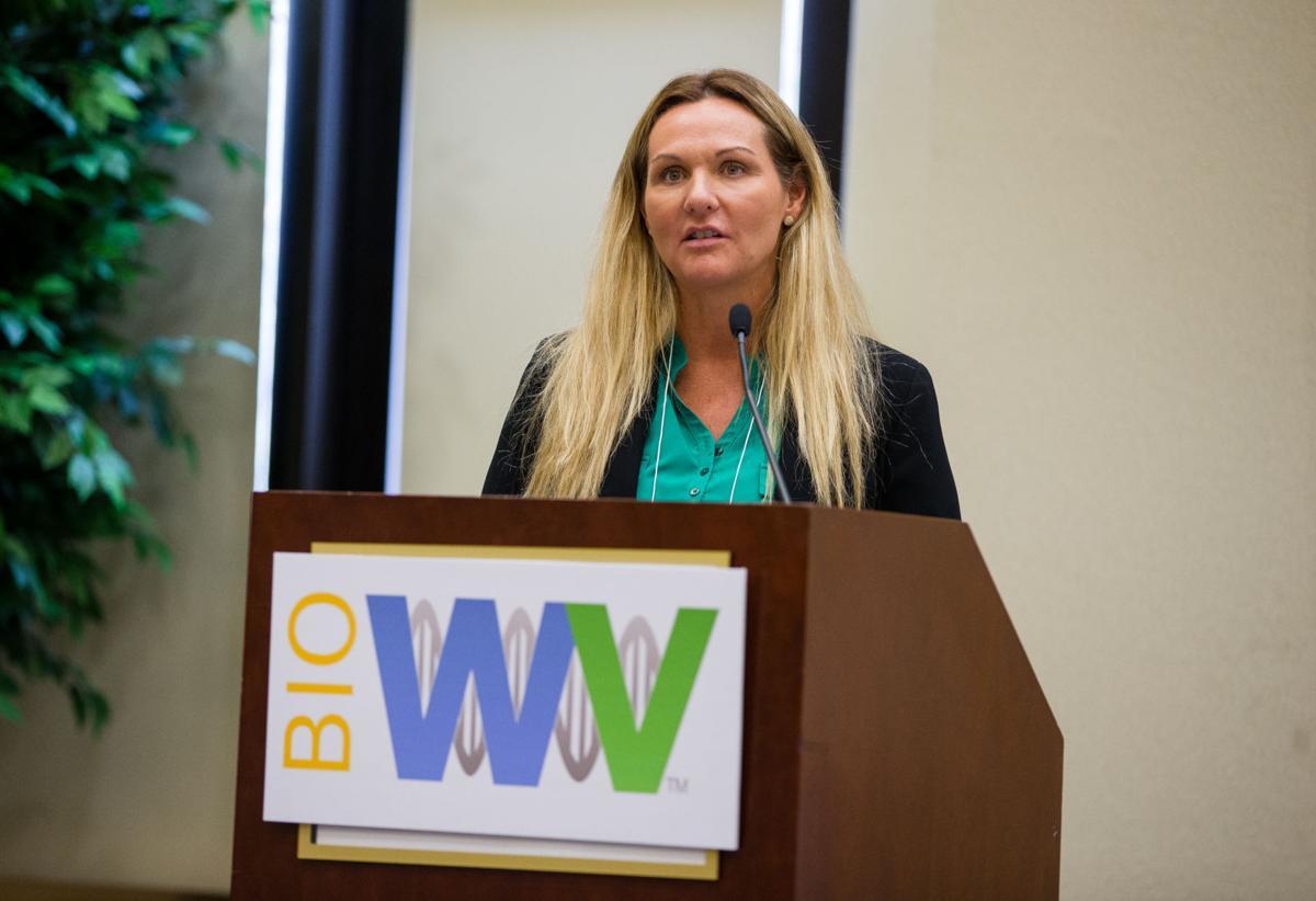 Pertumbuhan Ekonomi melalui Perkembangan Bio Sains di Virginia Barat