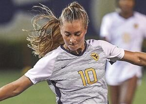 WVU women's soccer earns No. 5 seed in NCAA tournament, men snubbed