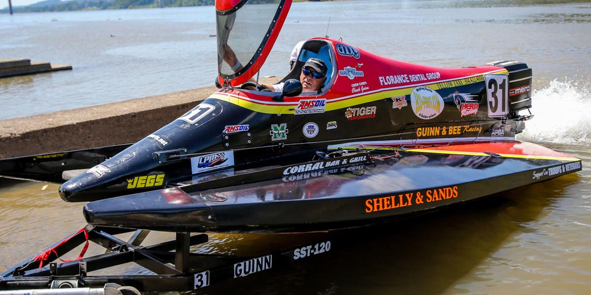 APBA racing hits Ohio River | Sports | herald-dispatch com