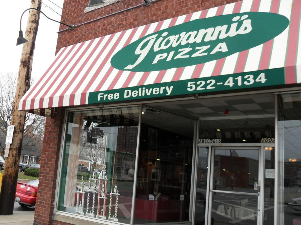 Giovanni's has long history of feeding Tri-State | Features