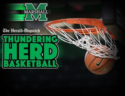 Marshall Herd basketball icon BLOX