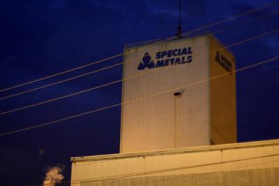 Special Metals in Huntington has another round of layoffs