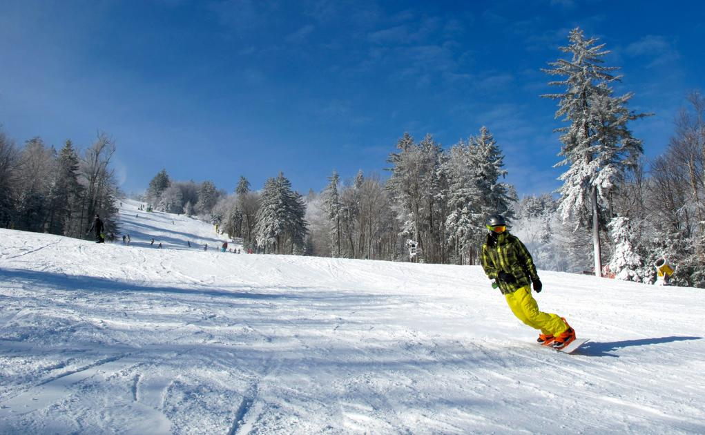 a062606323b W.Va. s ski resorts gear up for 2015-16 season