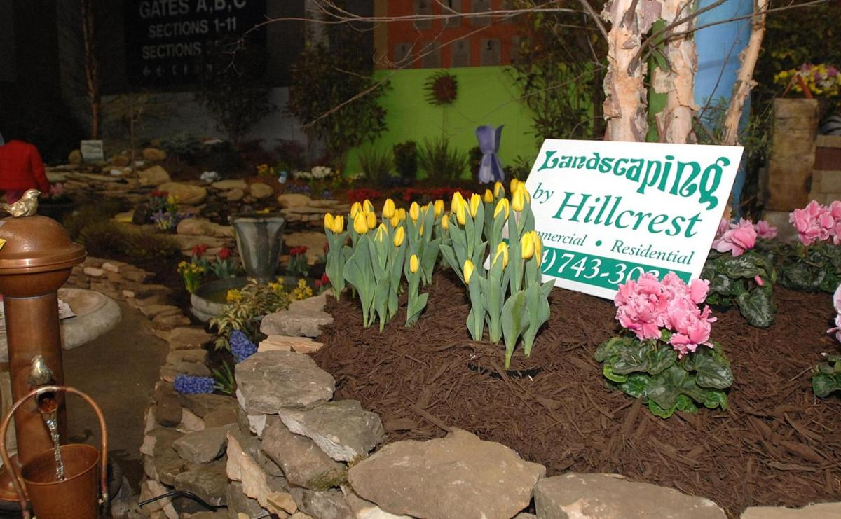 Gallery: The WSAZ Home and Garden Show | Multimedia | herald ...