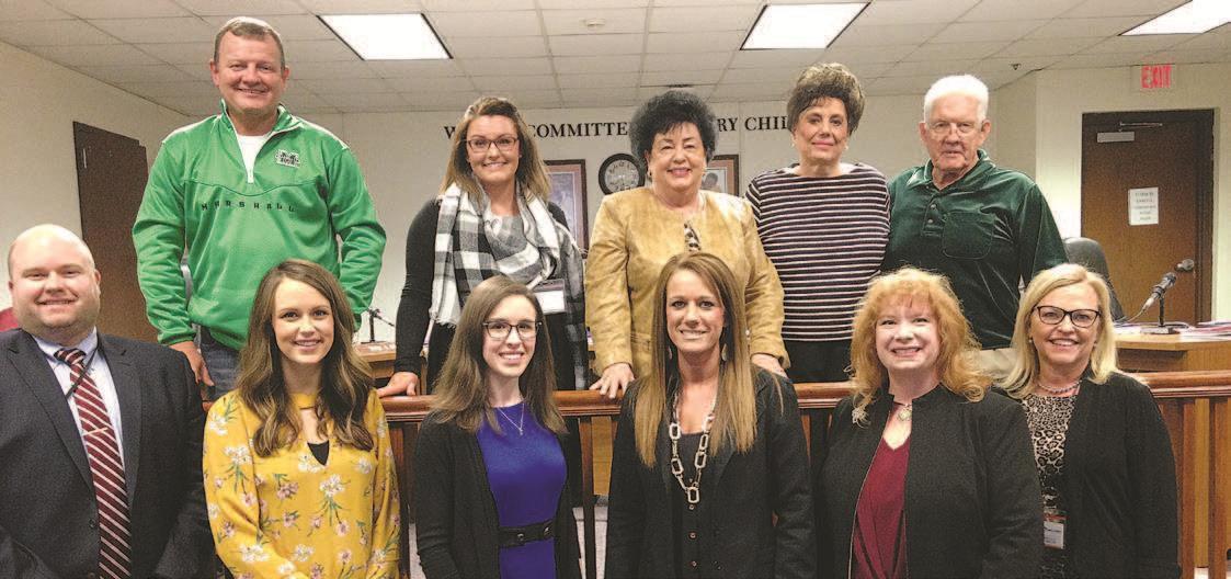 Teachers Earn National Board Certifications Herald Dispatch