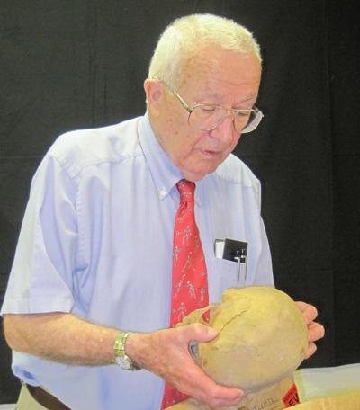 Dr. Bill Bass